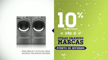 Sears Evento de Invierno TV Spot, 'Disfruta la Temporada' [Spanish] - Thumbnail 6