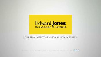 Edward Jones TV Spot, 'Short List' - Thumbnail 10