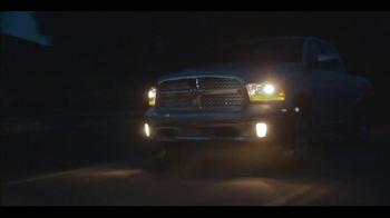 Ram Trucks TV Spot, 'Sunday' - Thumbnail 8