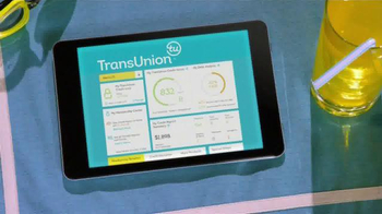 TransUnion TV Spot, 'Dive In' - Thumbnail 10