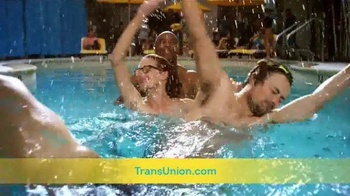 TransUnion TV Spot, 'Dive In' - Thumbnail 5