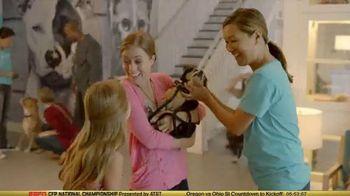 Constant Contact TV Spot, 'Animal Rescue'