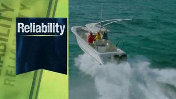 Yamaha Reliability Starts Here Sales Event TV Spot, 'Advanced Technology' - Thumbnail 2
