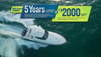 Yamaha Reliability Starts Here Sales Event TV Spot, 'Advanced Technology' - Thumbnail 7
