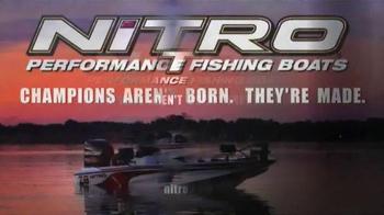 Nitro Z Pro High Performance Package TV Spot, 'Built to Rule' - Thumbnail 10