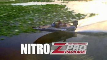 Nitro Z Pro High Performance Package TV Spot, 'Built to Rule' - Thumbnail 4