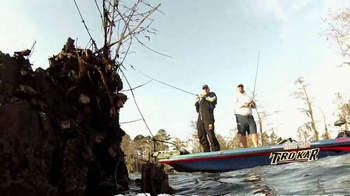 P-Line TV Spot, 'Variety of Fishing Rods' - Thumbnail 1