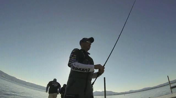 P-Line TV Spot, 'Variety of Fishing Rods' - Thumbnail 7