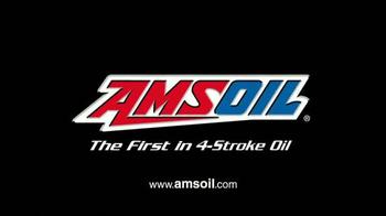 Amsoil Dominator Racing Oil TV Spot, 'Punish It' Featuring Erik Buell - Thumbnail 10