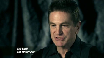 Amsoil Dominator Racing Oil TV Spot, 'Punish It' Featuring Erik Buell - Thumbnail 3
