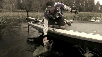 Okuma Fishing TCS Rods TV Spot, 'Get the Results you Want' - Thumbnail 9