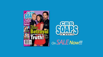 ABC Soaps In Depth TV Spot, 'The Young and the Restless' - Thumbnail 7