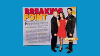 ABC Soaps In Depth TV Spot, 'The Young and the Restless'