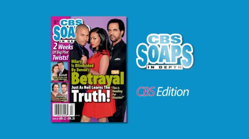 ABC Soaps In Depth TV Spot, 'The Young and the Restless' - Thumbnail 2