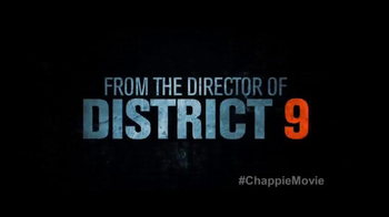Chappie - Alternate Trailer 3