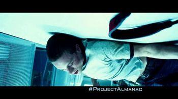 Project Almanac - Alternate Trailer 7