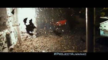 Project Almanac - Alternate Trailer 7