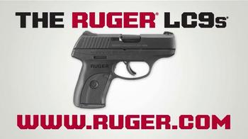 Ruger LC9s TV Spot, 'Crisp Trigger Pull'