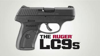 Ruger LC9s TV Spot, 'Crisp Trigger Pull' - Thumbnail 2