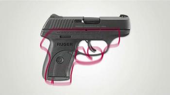 Ruger LC9s TV Spot, 'Crisp Trigger Pull' - Thumbnail 5