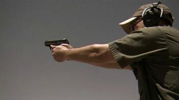 Ruger LC9s TV Spot, 'Crisp Trigger Pull' - Thumbnail 7