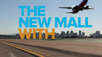 San Diego International Airport TV Spot, 'Mall With a Runway' - Thumbnail 2