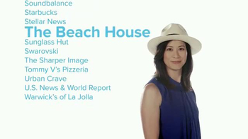 San Diego International Airport TV Spot, 'Mall With a Runway' - Thumbnail 7