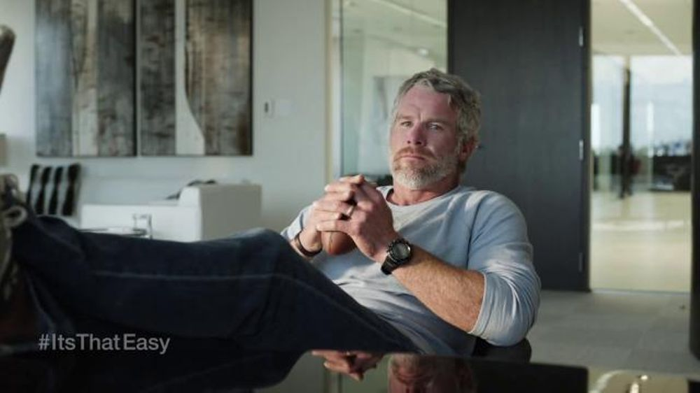 Wix.com: What is Brett Favre's Next Move?