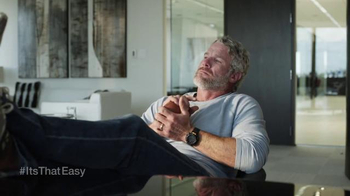 Wix.com Super Bowl Campaign TV Spot, 'What is Brett Favre's Next Move?' - Thumbnail 1