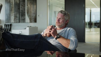 Wix.com Super Bowl Campaign TV Spot, 'What is Brett Favre's Next Move?' - Thumbnail 4