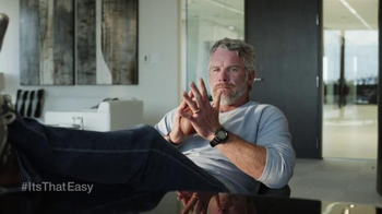 Wix.com Super Bowl Campaign TV Spot, 'What is Brett Favre's Next Move?' - Thumbnail 7