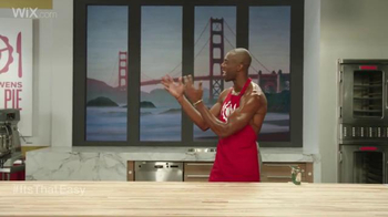Wix.com Super Bowl Campaign TV Spot, 'See What Terrell Owens is Up to Now' - Thumbnail 4