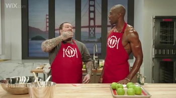 Wix.com Super Bowl Campaign TV Spot, 'See What Terrell Owens is Up to Now' - Thumbnail 9