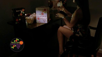 Beso Del Sol Sangria TV Spot, 'Natural Perfection' - Thumbnail 1