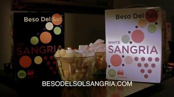 Beso Del Sol Sangria TV Spot, 'Natural Perfection' - Thumbnail 10