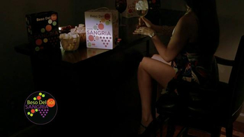Beso Del Sol Sangria TV Spot, 'Natural Perfection' - Thumbnail 4
