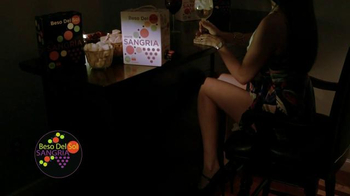 Beso Del Sol Sangria TV Spot, 'Natural Perfection' - Thumbnail 6
