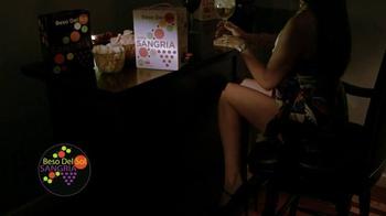 Beso Del Sol Sangria TV Spot, 'Natural Perfection' - Thumbnail 7