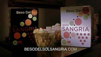 Beso Del Sol Sangria TV Spot, 'Natural Perfection' - Thumbnail 8