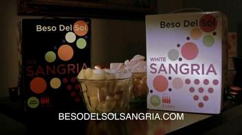 Beso Del Sol Sangria TV Spot, 'Natural Perfection' - Thumbnail 9
