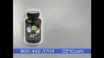 DZ10 TV Spot, 'After a Large Meal' - Thumbnail 2