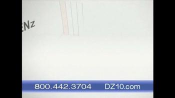 DZ10 TV Spot, 'After a Large Meal' - Thumbnail 3
