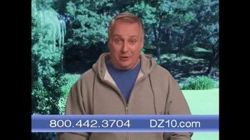 DZ10 TV Spot, 'After a Large Meal' - Thumbnail 8