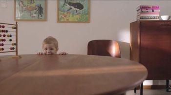 Tide Pods TV Spot, 'Laundry Pac Safety'