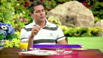 Metaboltonics TV Spot, 'Ricardo Crespo Greengham' [Spanish] - Thumbnail 1