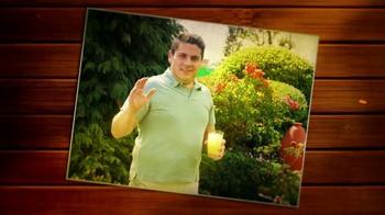 Metaboltonics TV Spot, 'Ricardo Crespo Greengham' [Spanish] - Thumbnail 2