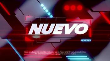 Metaboltonics TV Spot, 'Ricardo Crespo Greengham' [Spanish] - Thumbnail 3