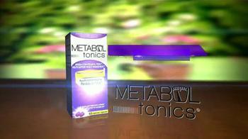 Metaboltonics TV Spot, 'Ricardo Crespo Greengham' [Spanish] - Thumbnail 6
