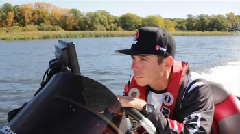 VMC Hooks and Jigs TV Spot, 'Boat Conversation' - Thumbnail 1