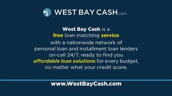 West Bay Cash TV Spot, 'If You Need Cash' - Thumbnail 4